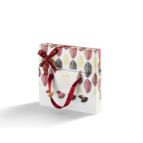 Elit Collection Cocoa Ruby 160g
