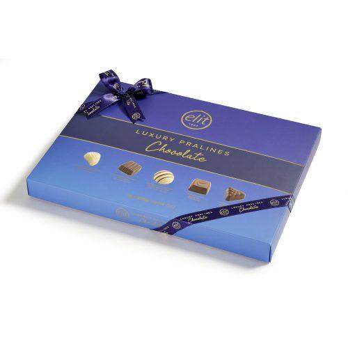 Elit Luxury Praline Blue 228g