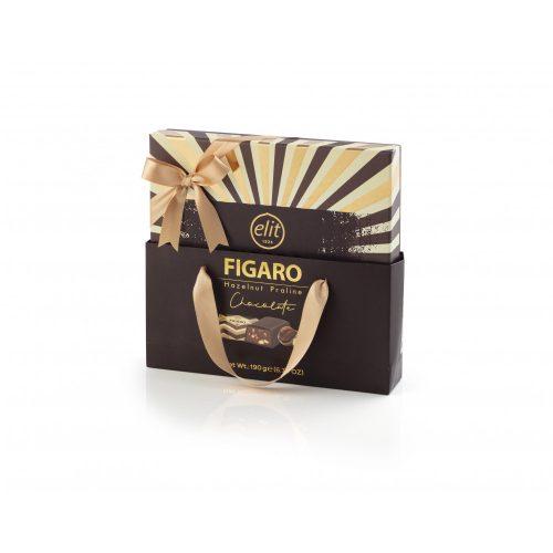 Elit Figaro desszert táskával 190g