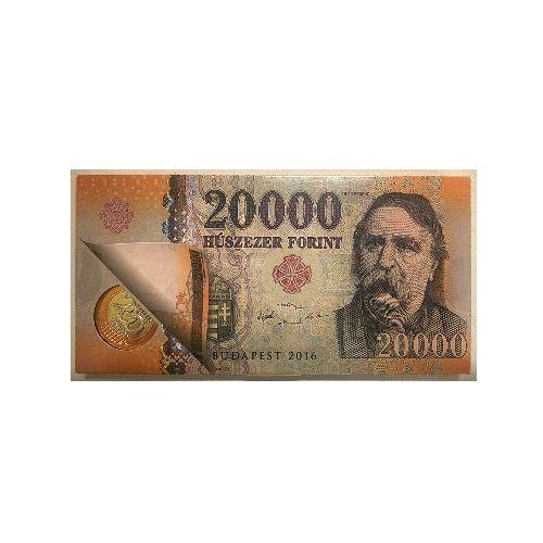 Steenland 20000ft csokoládé bankjegy 100g 407569