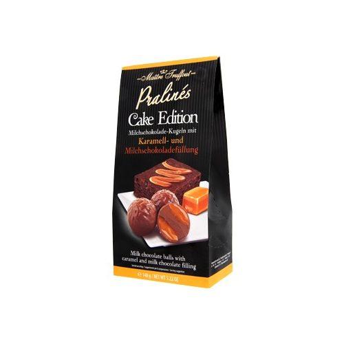 Maitre Cake Editinon - karamellás ízben 148g