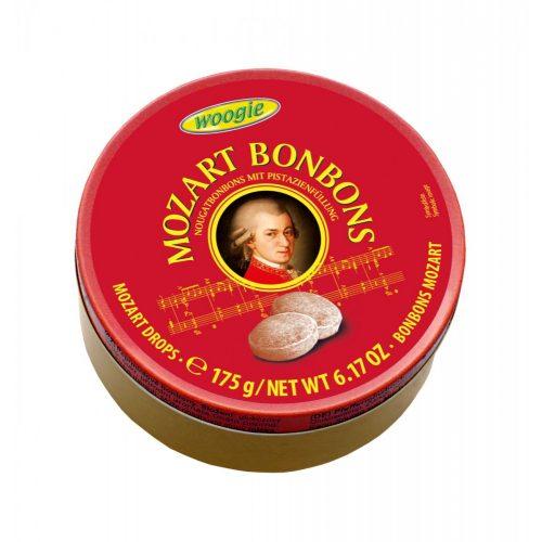 Maitre Mozart cukor fémdobozban 175g