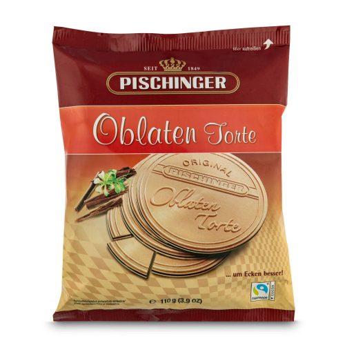 Pischinger Oblaten Torte ostyatorta 110g