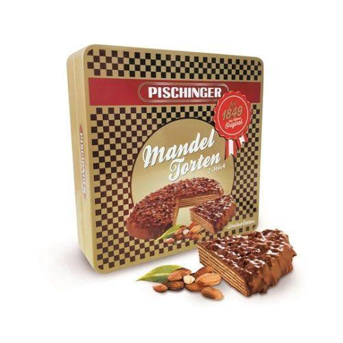 Pischinger mandulás torta 320g