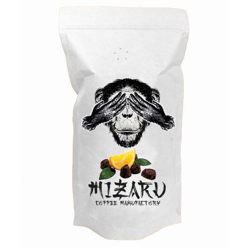 Mizaru Orange - Chocolate Truffle 200 g
